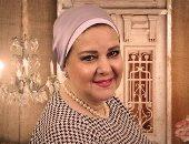 """دلال عبد العزيز تواصل تصوير """"البدلة"""" مع تامر حسنى"""
