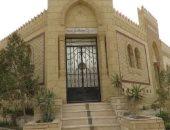 """فيديو.. فى ذكرى رحيله.. مقبرة ممدوح عبد العليم """"لم يحضر أحد"""""""