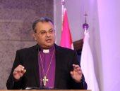 رئيس الطائفة الانجيلية يهنئ محافظ القاهرة بعيد الفطر المبارك