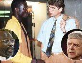 أخبار أرسنال اليوم عن دعوة فينجر لرئيس ليبيريا وصدمة ليمار