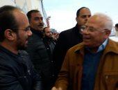 محافظ بورسعيد : القطاع الخاص هو الضامن الحقيقى لمستقبل الشباب