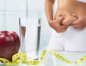العناية بالجسم بمشروبات حرق الدهون من خل التفاح