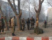 مقتل 4 أشخاص فى هجوم على فريق من جهاز المخابرات الأفغانى خارج كابول