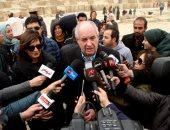 أثينا تنتقد طرد موسكو لدبلوماسيين يونانيين
