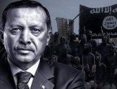 وثائق مسربة تكشف علاقة مسئول فى تنظيم القاعدة بالرئيس التركى أردوغان