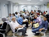 أخبار × 24 ساعة.. 5484 فريقا بالرعاية الأساسية يشاركون بالتأمين الصحى الشامل