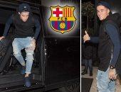 صور.. كوتينيو يطير إلى برشلونة لإنهاء صفقة الـ160 مليون يورو