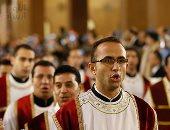 الكنيسة الأرثوذكسية بالإسكندرية تحتفل باليوبيل الفضى لمهرجان الشباب