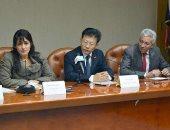 هيئة تنمية الصادرات تنتهى من تجهيز خطة المعارض الخارجية