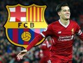 شاهد.. جميع أهداف كوتينيو مع ليفربول بعد الانتقال إلى برشلونة