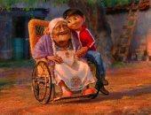 555 مليون دولار إيرادات فيلم الأنيميشن الكوميدى Coco حول العالم