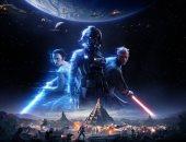 """مليار و312 مليون دولار إيرادات فيلم الخيال والمغامرة """"حرب النجوم"""""""