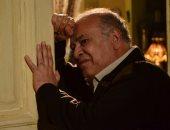 """صلاح عبد الله بعد العدوان الثلاثى على سوريا: """"قلوبنا فى دمشق"""""""