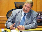 محافظ الإسماعيلية يناقش مقترحات مشروع إنشاء مدارس خاصة جديدة