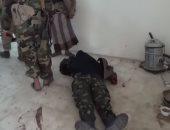 """مشاهد جديدة تؤكد قتل ميلشيا الحوثى لـ""""على عبدالله صالح"""" فى منزله"""