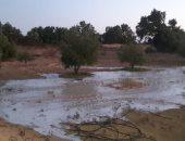 تعرف على جهود محافظة شمال سيناء لمواجهة خطر السيول