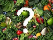 5 أطعمة تحتوى على مواد مضادة للأكسدة تحميك من الأمراض المزمنة