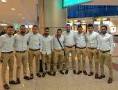 21 لاعباً فى قائمة المصرى لمباراة مونانا الجابوني