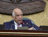 على عبد العال: رئيس الجمهورية له الحق فى إجراء تعديل وزارى وفق المادة 127