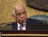 رئيس البرلمان: لا سبيل للخروج من نفق القروض سوى بمزيد من العمل