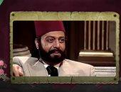 أسامة عباس يتذكر: قرأت كتبا كثيرة قبل تجسيد إسماعيل المفتش ببوابة الحلوانى