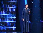 """مفاجأة..الطفل الصعيدى خالد الفايد بـ"""" The Voice Kids"""" من عائلة  """"طه الفشنى"""""""