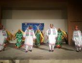 رئيس فرقة أثيوبيا للفنون الشعبية: مشاركتنا فى مهرجان أسوان توطد علاقات البلدين