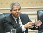 وزير الشباب: مباريات كأس مصر بجماهير.. وبعض الأولتراس لديهم أجندة سياسية