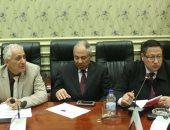 كمال عامر: مناقشة مشروع قانون الجريمة الإلكترونية بمجرد وصوله للبرلمان