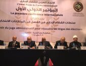 أمين عام الاتحاد العربى: الحق الانتخابى هو تشريع قانونى لابد من تطبيقه