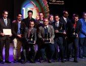 على سيد: لم أتوقع فوزى بجائزة ساويرس وأشعر بالفخر