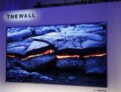 سامسونج تكشف عن تليفزيون بشاشة 146 بوصة خلال CES 2018