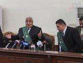 إلزام 268 متهما بقضية فض النهضة بدفع 25 مليون جنيه لجامعة القاهرة  (صور)
