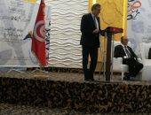 الناشرين التونسيين: أقمنا المعرض الوطنى للكتاب للتغلب على أزمة التوزيع فى المكتبات