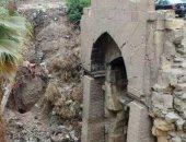 هل تنفذ الآثار ومحافظة القاهرة تراث مصر من محاصرة القمامة