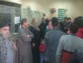 شكوى من قلة عدد الموظفين بمكتب بريد 23 يوليو فى محافظة القليوبية
