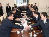 مبعوث واشنطن لكوريا الشمالية يصل لسول قبيل انعقاد القمة الكورية