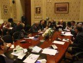 لجنة حقوق الإنسان بالبرلمان تستقبل وفدا من السفارة الأمريكية