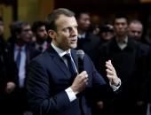 الثلاثاء.. فرنسا تطلق شراكة دولية للإفلات من عقاب استخدام أسلحة كيميائية