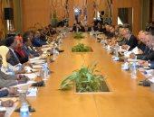 بدء أعمال اللجنة المصرية التنزانية المشتركة على مستوى كبار المسئولين