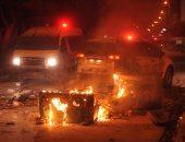 تونس: القبض على 360 شخصا وإصابة 21 من قوات الأمن خلال أعمال العنف