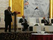 شاهد .. كواليس فوز مصر بـ  رئاسة اتحاد الناشرين العرب