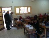 اليوم.. 293136 طالبا يؤدون امتحانات النقل بالمرحلة الابتدائية بسوهاج