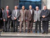 رئيس جامعة النيل الأهلية: نرحب بالتعاون مع مدينة زويل لتحسين مستوى التعليم