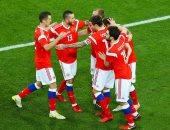 كأس العالم 2018.. روسيا تستقر على 4 وديات استعداداً لمجموعة مصر