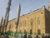 الأوقاف تعقد مقابلة لـ53 إماما لإختيار مرشحين للعمل بالمساجد الكبرى