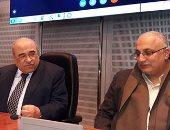 مصطفى الفقى: مكتبة الإسكندرية تطلق حملة قومية لمواجهة الفكر المتطرف