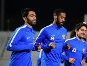 حسين الشحات يطير إلى الرياض مع العين الإماراتى الاثنين المقبل