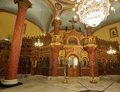 مجلة أمريكية تمنح المقاولون العرب جائزة أفضل مشروع بعد ترميم كنيسة مار جرجس بمصر القديمة