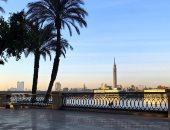 تعرف على خطة العاصمة لتطوير كورنيش النيل لاستقبال بطولة أفريقيا